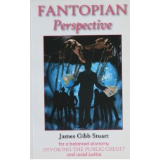 Fantopian Perspective E-book (kindle version)