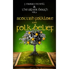 The Silver Bough Volume 1 E-book (IPad Edition)