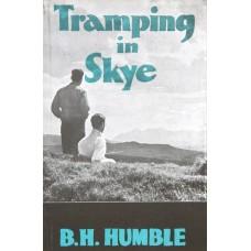 Tramping in Skye